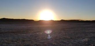 Explotación del cabón Mongolia de la sol imagen de archivo libre de regalías