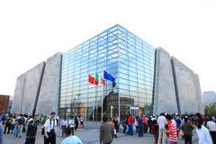 expo 2010 de shanghai Foto de Stock Royalty Free