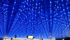 Expo 2010 del mondo di Schang-Hai Fotografie Stock Libere da Diritti