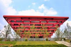Expo 2010 Schang-Hai Immagine Stock Libera da Diritti