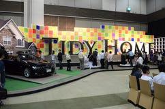 Expo 2012 de la estrella de la puntería fotos de archivo