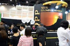 Expo 2012 de la estrella de la puntería imagen de archivo