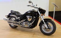 Expo 2012 della bici del Eurasia Moto Fotografia Stock Libera da Diritti