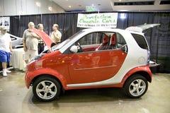 Expo 4264 dell'automobile dell'alt fotografia stock libera da diritti