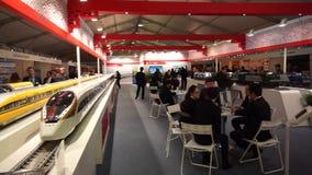EXPO 1520 video estoque