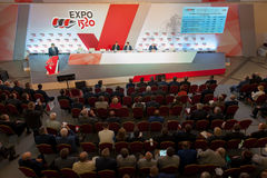 EXPO 1520 Zdjęcia Stock