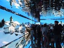 Expo 2015 Fotos de archivo libres de regalías