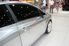 Expo auto Imagen de archivo