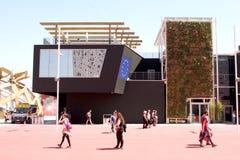 Expo 2015 de Milano Fotos de archivo
