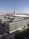 Expo di Lisbona Immagini Stock Libere da Diritti