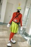 expo för anime 2008 8659 Fotografering för Bildbyråer
