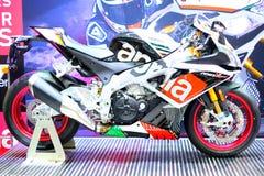 A 34a expo internacional do motor de Tailândia Fotografia de Stock Royalty Free