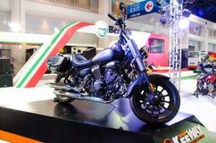 A 30a expo internacional do motor de Tailândia Fotografia de Stock Royalty Free