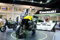 A 30a expo internacional do motor de Tailândia Imagem de Stock