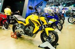 A 30a expo internacional do motor de Tailândia Fotos de Stock Royalty Free