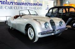A 30a expo internacional do motor de Tailândia Imagens de Stock Royalty Free