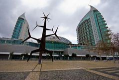 Expo Lisbon Stock Photos