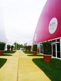 Expo 2015 - Milan Photographie stock libre de droits