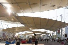 Expo 2015 Milan - Italy Royalty Free Stock Image