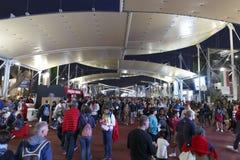 Expo 2015 Milan - Italy Royalty Free Stock Photo