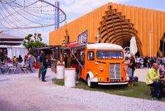 Expo 2015, Milan Stock Photography