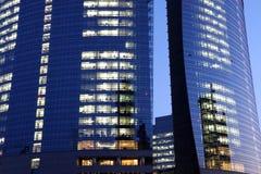 Expo2015 Milano, Milano, torre cesar di pelli Immagine Stock Libera da Diritti
