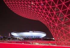 EXPO Shanghai 2010 Imagem de Stock Royalty Free