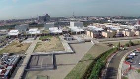 Expo 2015 yardas metrajes