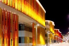 EXPO Zaragoza Zdjęcie Royalty Free