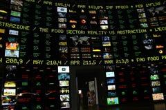 Expo zero do pavilhão Imagens de Stock Royalty Free
