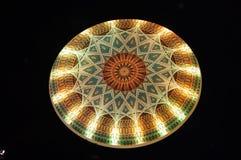 expo2010 Oman pawilonu dach Shanghai Fotografia Royalty Free