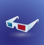 exponeringsglas 3d Arkivbilder