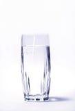 Exponeringsglas av bevattnar Arkivbild