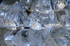 Exponeringsglas av vatten. Fotografering för Bildbyråer