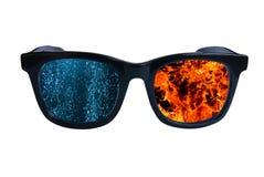 exponeringsglas 3D Fotografering för Bildbyråer