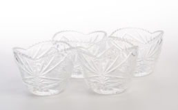 exponeringsglas- eller godiskrus på en bakgrund Royaltyfria Bilder