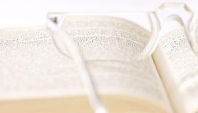 Exponeringsglas för läst Arkivfoton