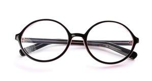 Exponeringsglas med korrigerande linser royaltyfri bild
