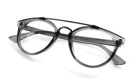 Exponeringsglas med korrigerande linser arkivfoton