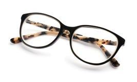 Exponeringsglas med korrigerande linser fotografering för bildbyråer