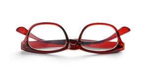 Exponeringsglas med korrigerande linser royaltyfri foto