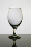Exponeringsglas på vit bakgrund Arkivfoto