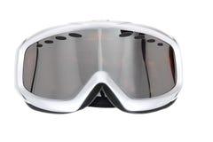 exponeringsglas skidar vinter Royaltyfri Fotografi