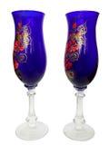 exponeringsglas två Fotografering för Bildbyråer