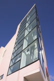 exponeringsglaskontor för 2 hörn Royaltyfria Foton