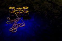 exponeringsglasopera Royaltyfria Bilder