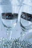 exponeringsglaspärlor Royaltyfria Bilder