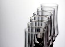 exponeringsglasrad Royaltyfri Foto
