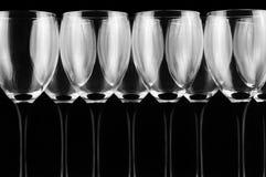exponeringsglaswine Fotografering för Bildbyråer