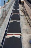 Export Coal Royalty Free Stock Image